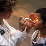 子供が視力低下した時