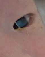 赤ちゃんの視力