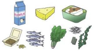 納豆、乳製品で視力回復3