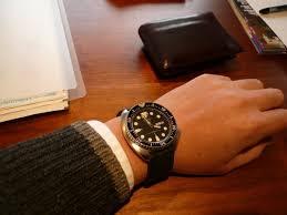 老眼の腕時計2
